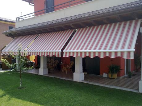 Brescia Awnings