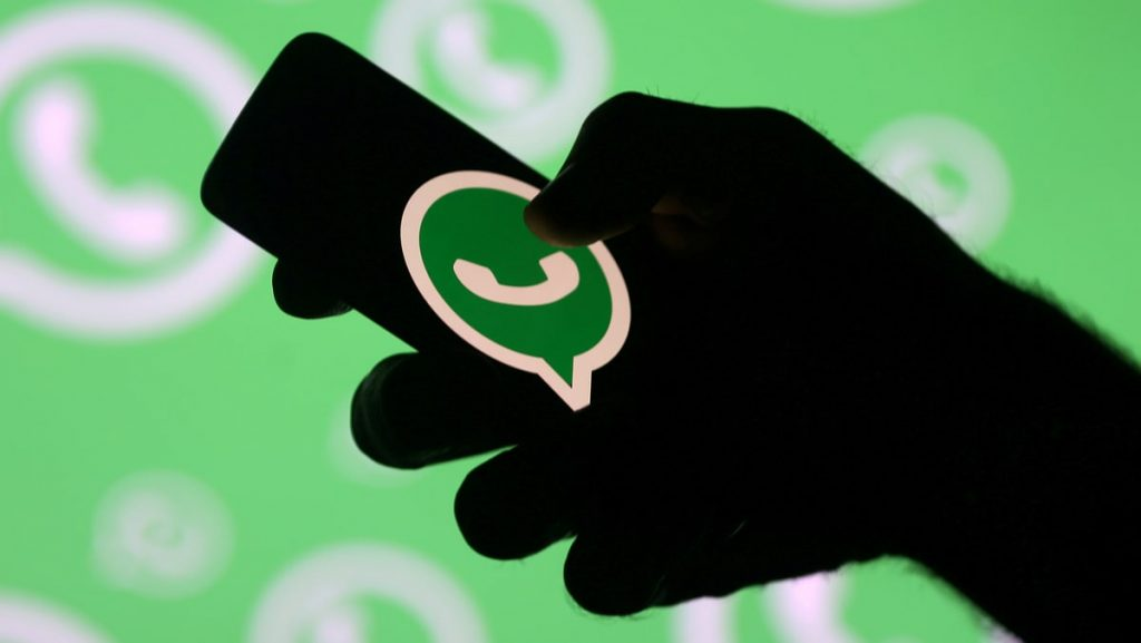hackear whatsapp